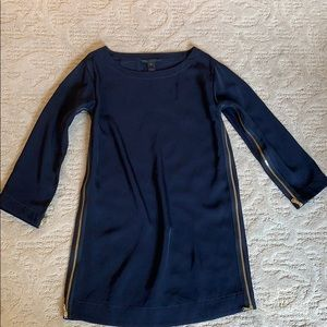 Navy Marc by Marc Jacobs dress
